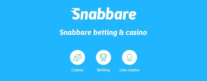 Spela på odds och casino utan konto