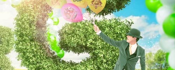 Mr Green – Spela Casino online i många år